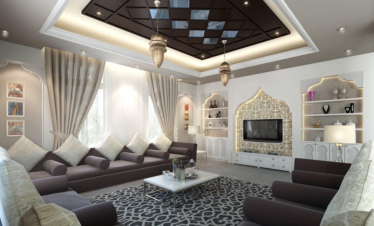 Best Moroccan Majlis Dubai, UAE