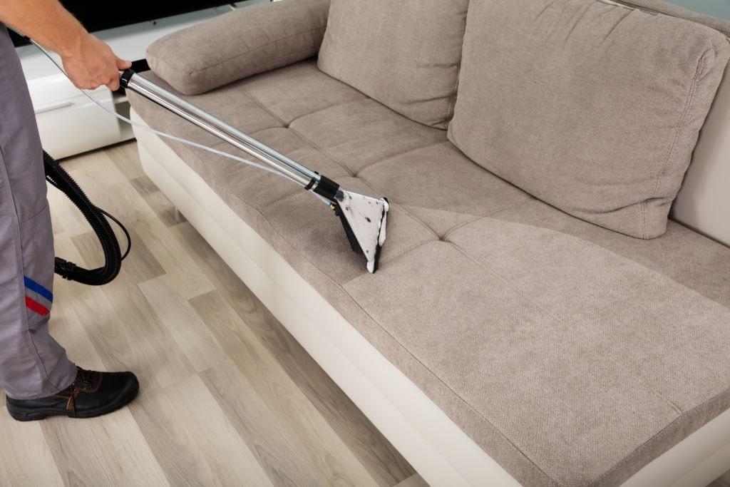 Best Sofa Cleaning Dubai, UAE