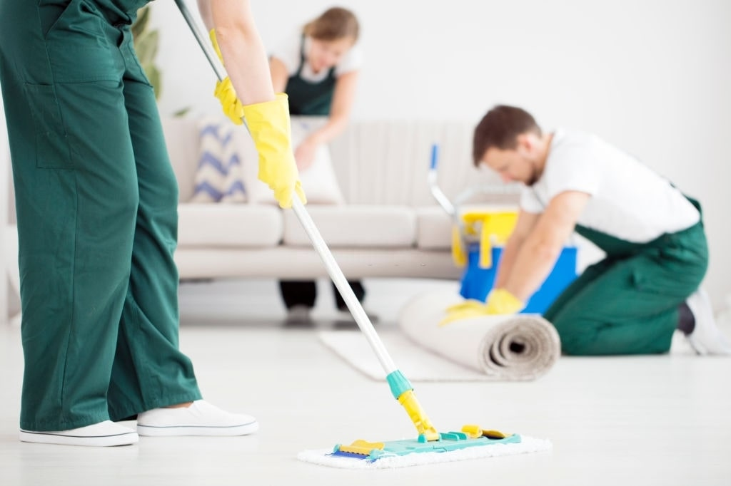 best commercial carpet cleaning dubai